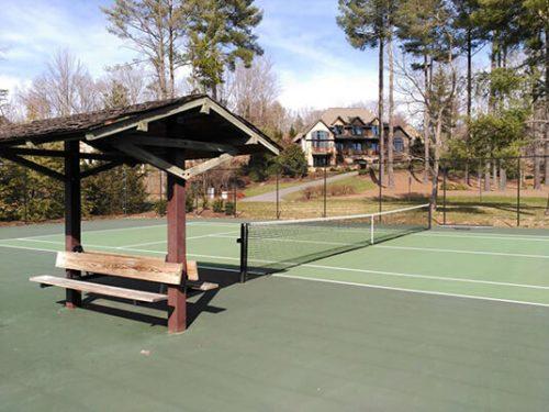 cursos de ingles y tenis