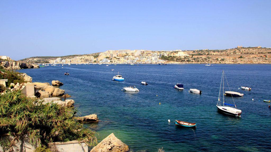 cursos de inglés en Malta para jóvenes