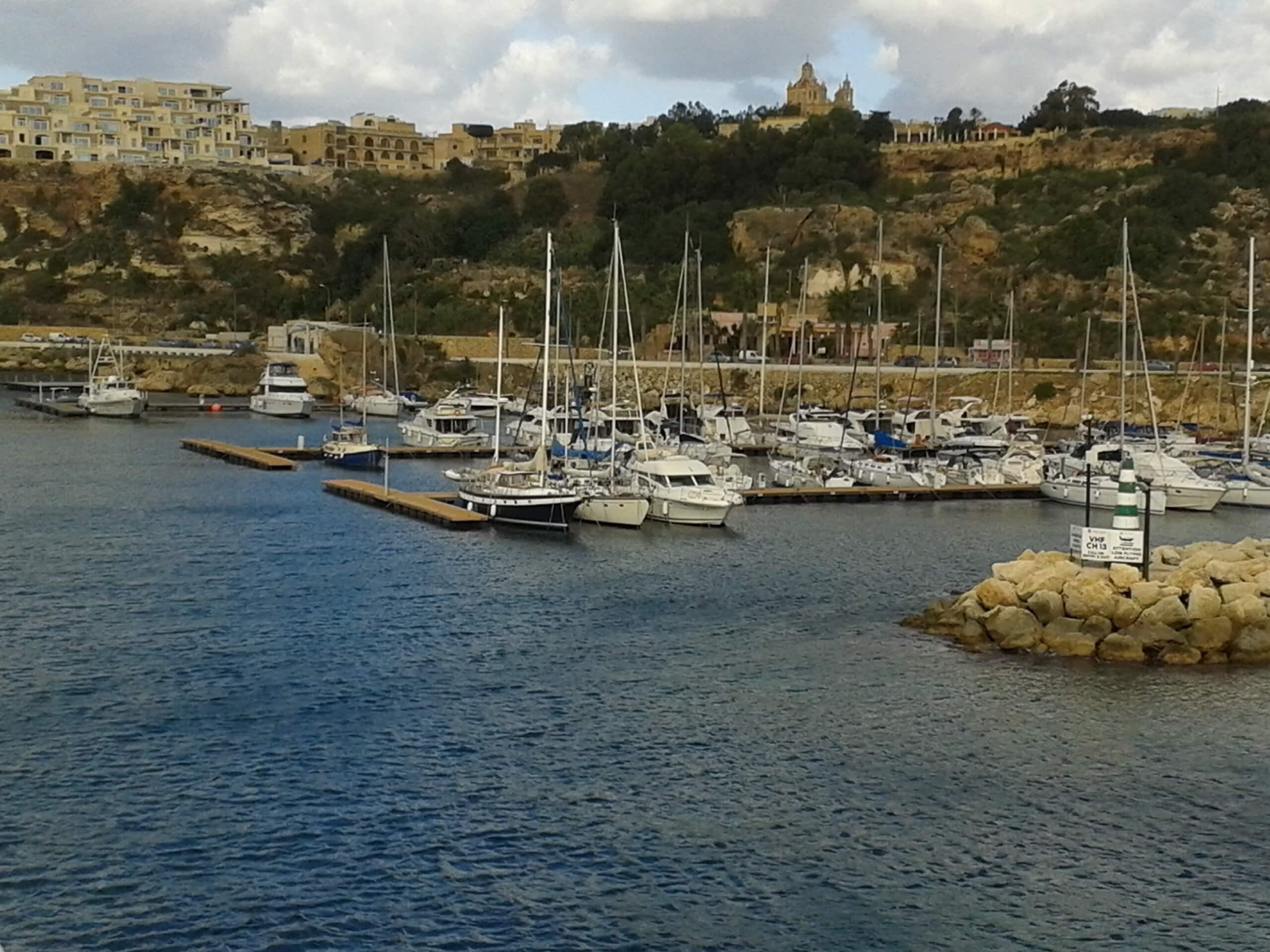cursos de inglés en malta junior