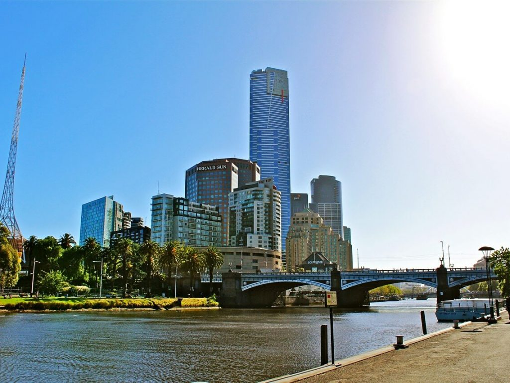 cursos de ingles en australia melbourne
