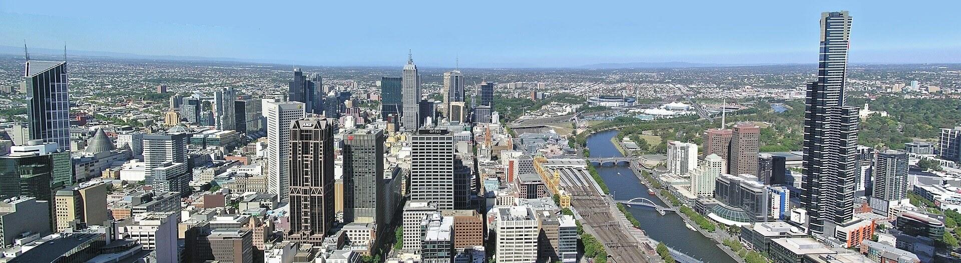CURSOS DE INGLÉS EN MELBOURNE – AUSTRALIA | EDIC