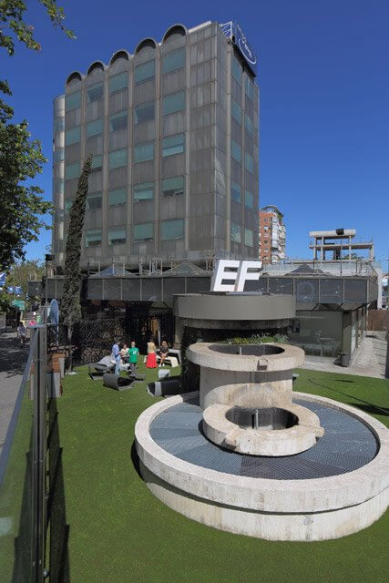 ef education first madrid